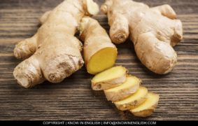 What are the benefits of ginger?