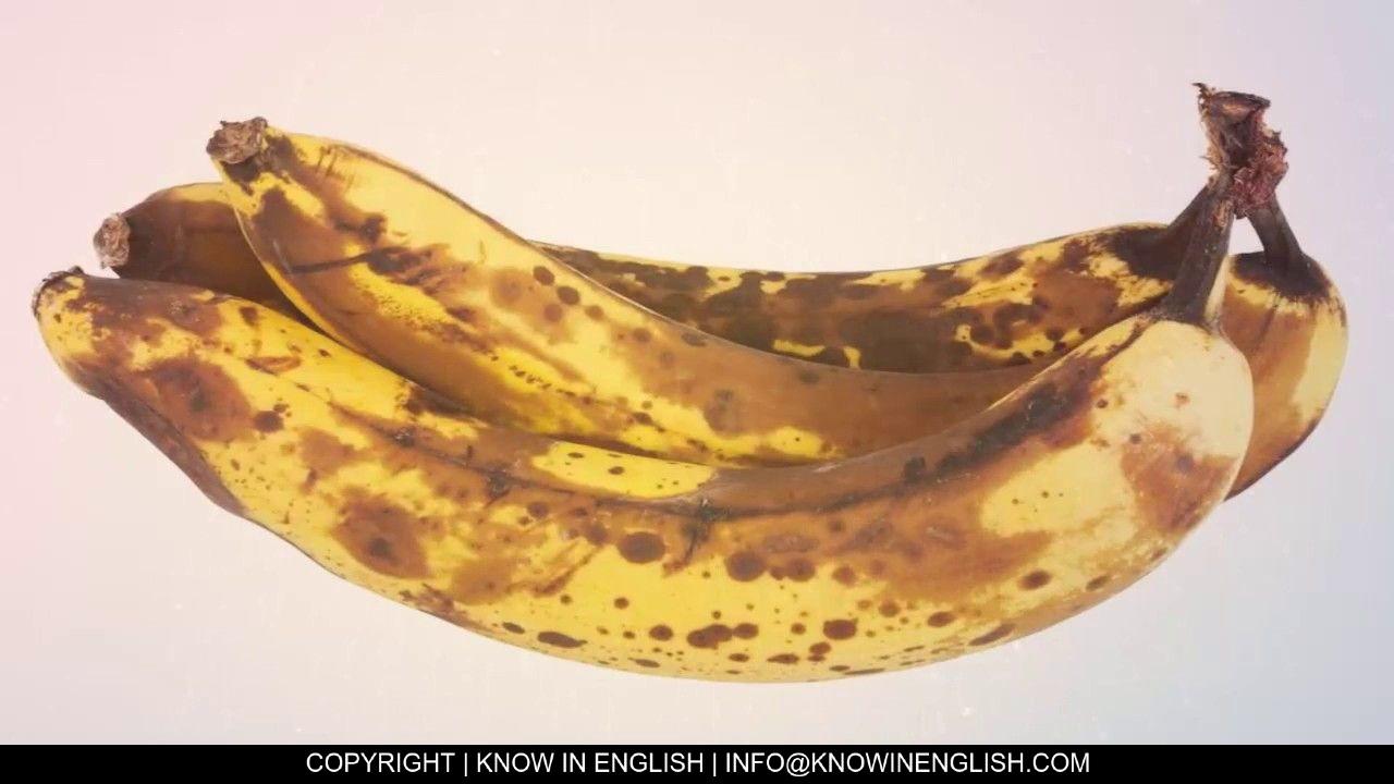 How do I keep bananas from black?