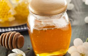How do you know the original honey?