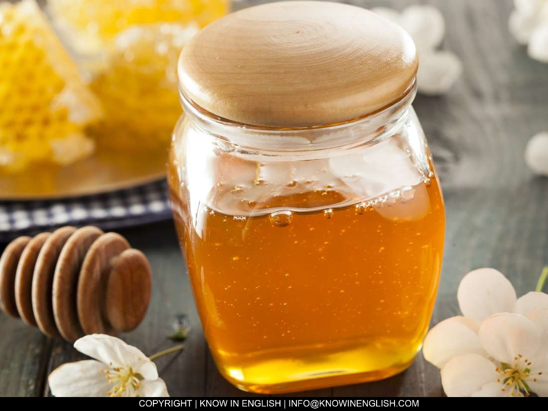 You are currently viewing How do you know the original honey?